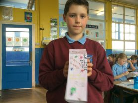 Primary 6 - Young Enterprise