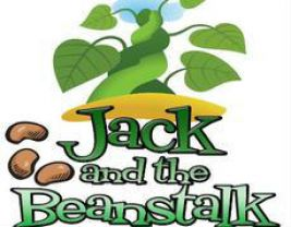 Jack And The Beanstalk in Primary 3