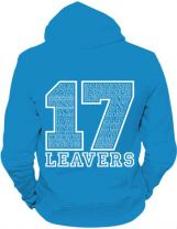 Primary Seven 'Leavers' Hoodies