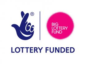 Big Lottery Fund Grant For The Garden