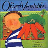 Oliver's Vegetables In Primary Three