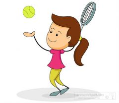 Tennis Classes