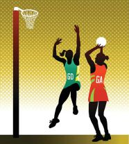Netball Club - Week One