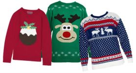 Christmas Jumper Day - 15th December 2017