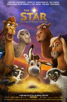 'The Star' - Christmas Film - Tuesday 12th December