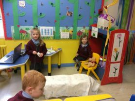 Another Great Week In Reception Class
