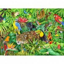 Art Club's - Rainforest Art