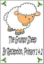The Grumpy Sheep