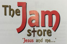 Primary Three's Trip To The Jam Store