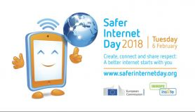 Safer Internet Day - Tuesday 6th February 2018