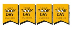 School Council - World Book Day 1st March 2018