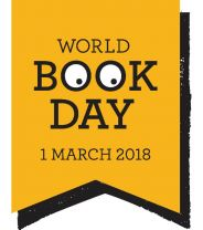 World Book Day - Thanks