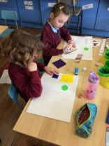 2 D Shapes In Primary Three