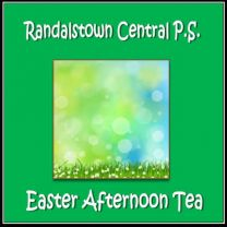 Easter Afternoon Tea - DVD