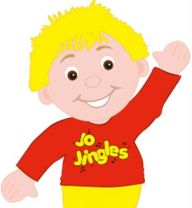 Jo Jingles In Reception Class