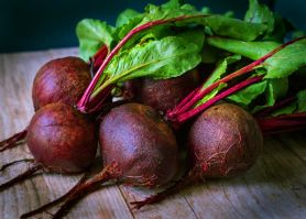 Beetroot Sale - Next Monday & Tuesday