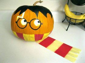 PTA Pumpkin Competition