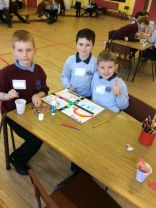 Primary Four - Shared Education