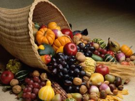 Our Harvest Service