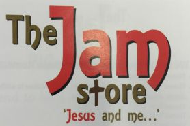 Jam Store - This Friday 9th November 2018