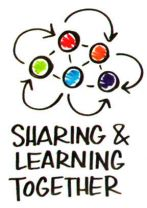 Shared Education Celebration Event For P4 & P5